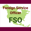 Chin Nguyen - FSO Foreign Service & US Diplomacy artwork