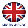 Learn and play English
