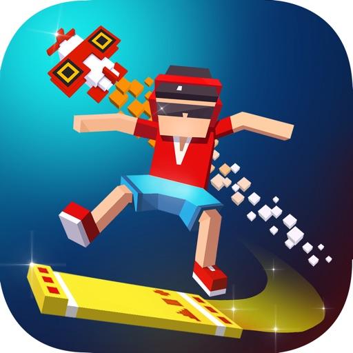 Crazy Board 2017 iOS App