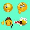 Amazing Sticks emoji