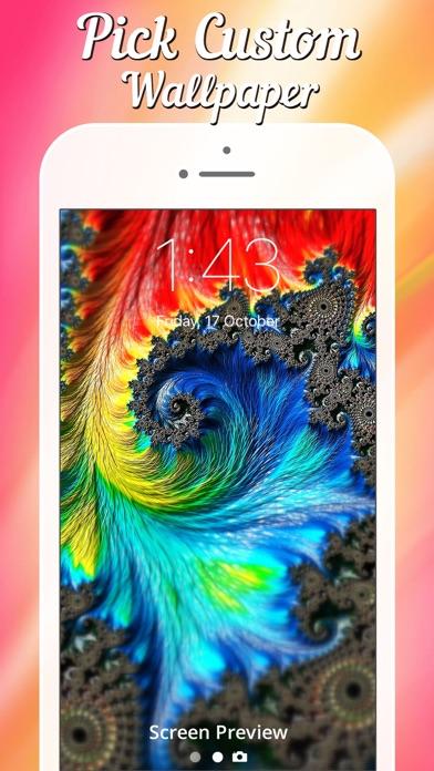 Lockscreen Wallpapers - Custom HD Wallpaper Themes App ...
