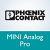 MINI Analog Pro App
