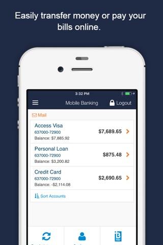 Greater Bank screenshot 3