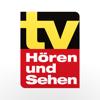 TV Hören und Sehen: Fernsehprogramm