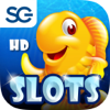 Gold Fish Free Slots HD Slot Machine Casino Games