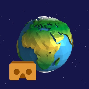 VR World for Google Cardboard for iPhone