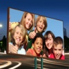 Billboard Photo Frames for Pic- Photofunia Effects pic clone yourself