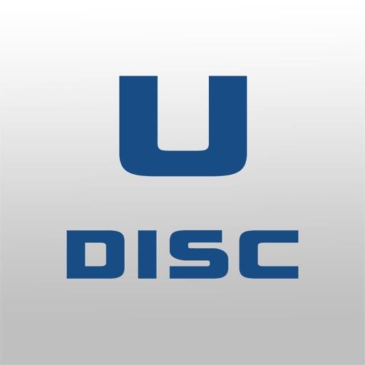 University Disc: Berkeley Edition iOS App