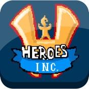 Heroes Inc.