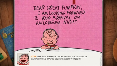 download Great Pumpkin, Charlie Brown apps 1