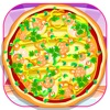 The cooking game-Fun games for Girls