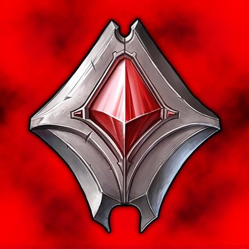 Warlord Strike iOS App