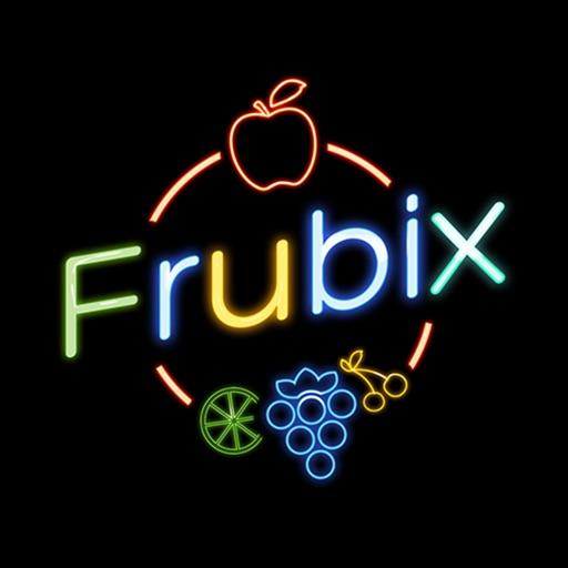 Frubix! the new puzzle. iOS App