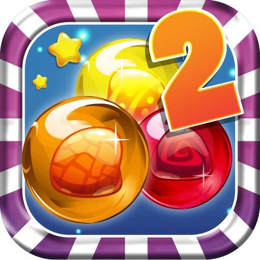 Marathon Candy Game - Puzzle Series Game iOS App