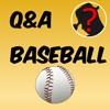 Q&A MLB Baseball Quiz Maestro