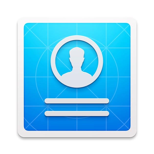 resume app for mac resume template free creative modern cv word