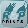 Custom T-Shirt Designer - R&P Prints