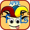 April Fools Day Stickers Pro - Funny Photos Editor