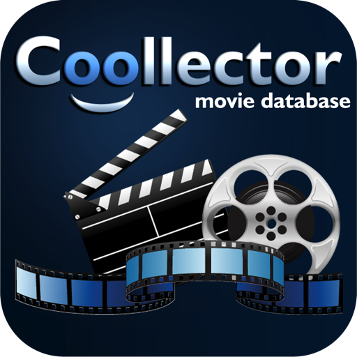 电影资料库 Coollector Movie Database