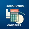 Accounting Concepts light accounting