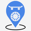 Ramp Map: World Skatepark Map