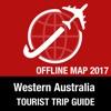 Western Australia 旅遊指南+離線地圖
