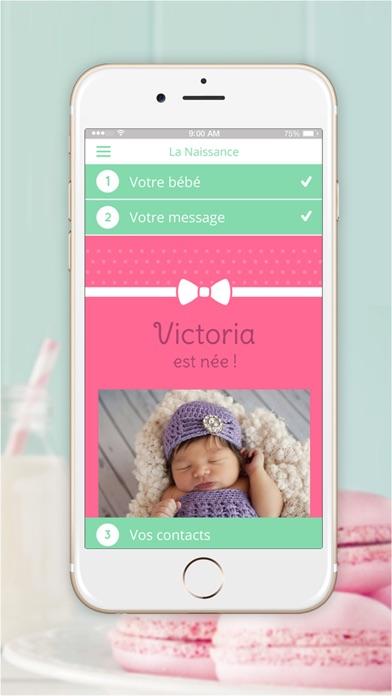 download Les Jolis Prénoms pour bébé apps 0