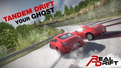 Real Drift Car Racing screenshot1