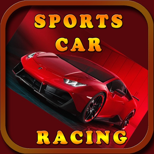 Adrenaline Rush of Most Wanted Sports Car Racing iOS App