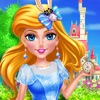 Fairy Tales Salon - Dreamy Makeover Dress Up & Spa Παιχνίδια δωρεάν για το iPhone / iPad