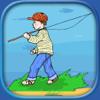 Fish Rush Adventure App