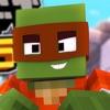 Ninja & Tiny Turtle Skins For Minecraft Pocket PE
