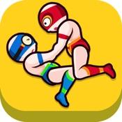 Wrestle Jump Man hacken