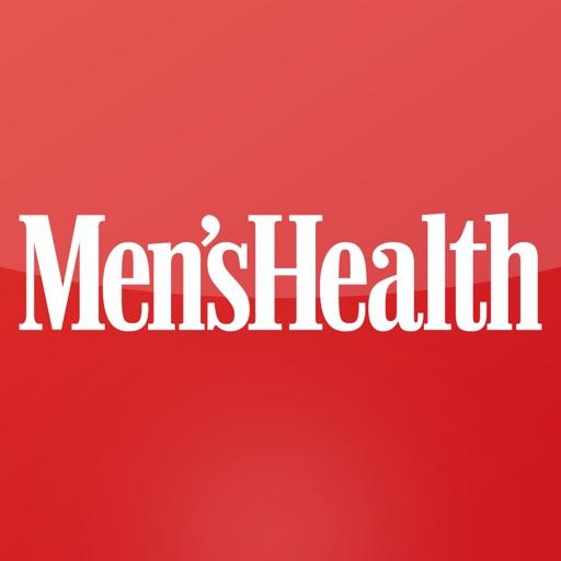 Men's Health UK images
