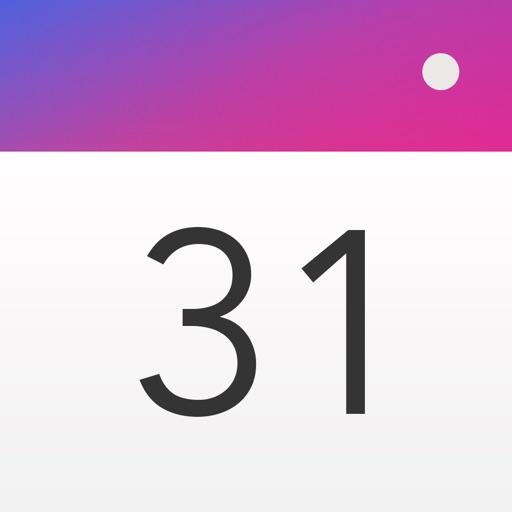 秘密カレンダー - 写真、ビデオ、GIFを隠す