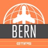 Bern Travel Guide and Offline City Map