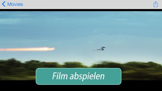 Air Transfer+ Dateiübertragung durch WiFi Screenshot