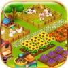 My Little Farm Town