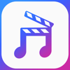 Add Music to Videos - Video Maker and Music Editor