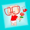 Cute Piggy Stickers! Wiki