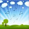 カーミング自然を、メロディーをリラックス、音楽:サウンドをリラックス。ストレスリリーフ、瞑想、不安