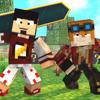 Battle Skins - New Battle Skins For Minecraft PE