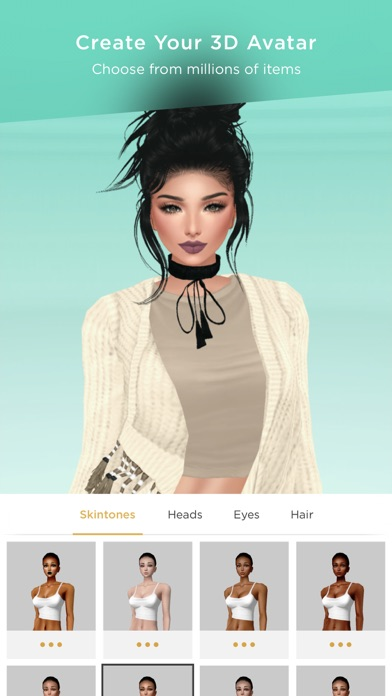 download IMVU - #1 3D Avatar Social App apps 0