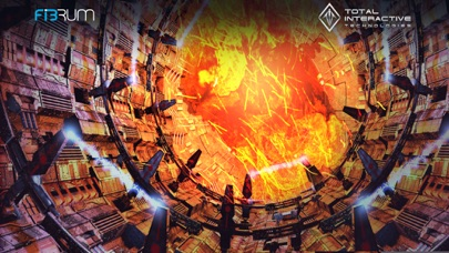 Star Hammer VR screenshot for iPhone