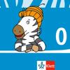Die Zebra Schreibtabelle