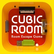 CUBIC ROOM3 -room escape-