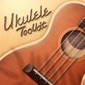 Ukulele Toolkit - Tools of Tuner and Chord for Uke icon