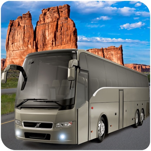 New Tourist Bus : Passenger Drive Game 2017