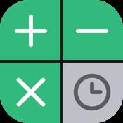 Easy Calc lite - Grundrechner Mit Geschichte