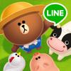 LINE ブラウンファーム - LINE Corporation
